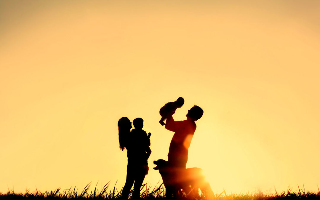 Parenting Two Under Two: Strategies For Success