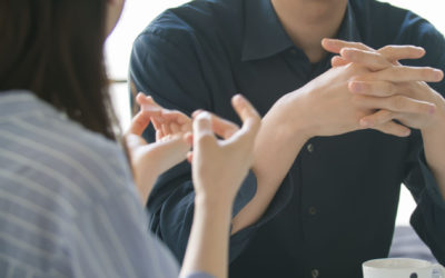 Constructive Conflict: Arguments That Help Your Relationship Grow