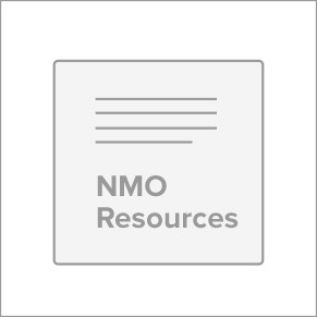 Download Neuromyelitis Optica (NMO) App Icon