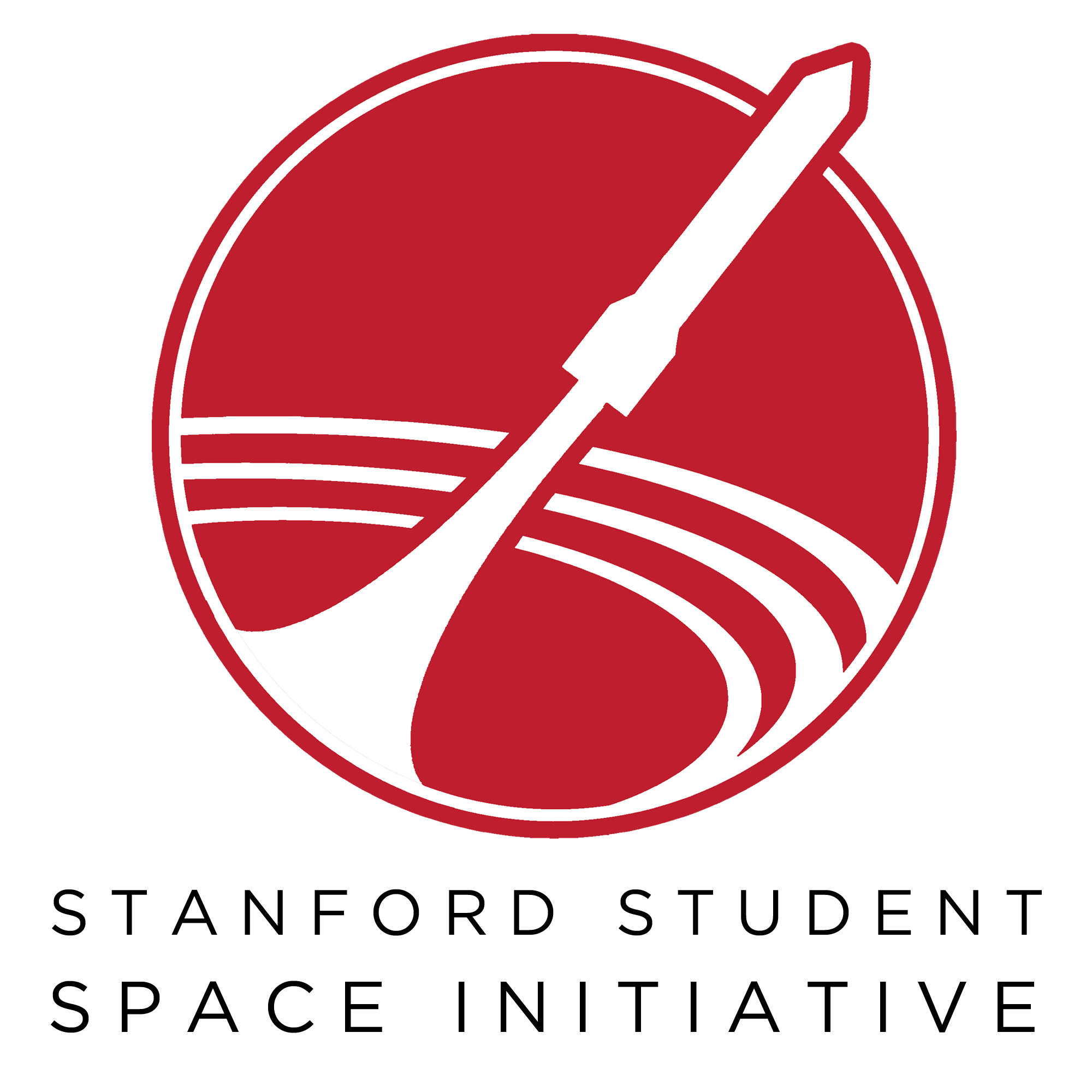 Stanford Space Initiative Logo