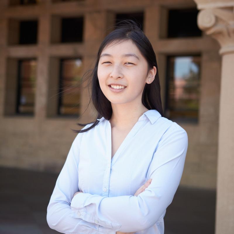 Cynthia Hao