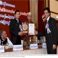 best hair transplant award thailand