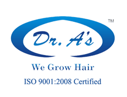 Dr A hair clinic India