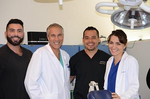 hair transplant doctor training new york miami