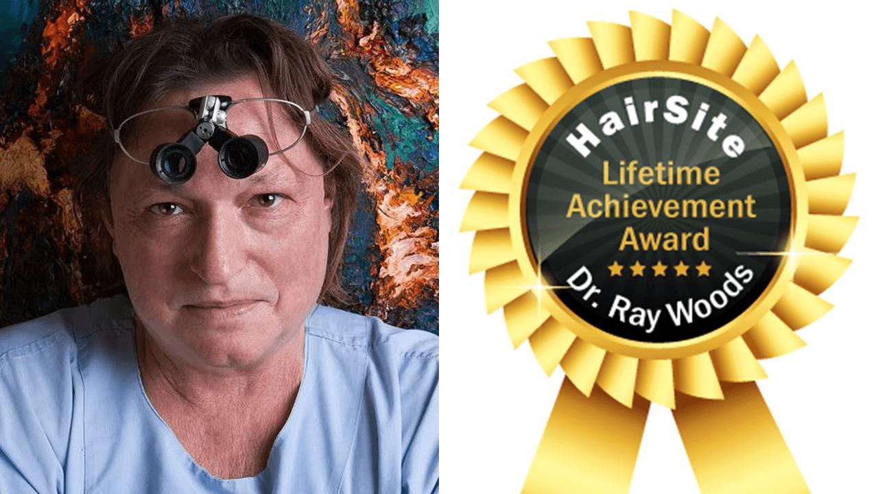 dr woods hair transplant australia