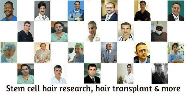 Hair Transplant Glossary, Terminologies, Dictionary