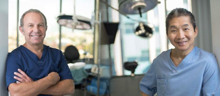 Hasson & Wong Hair Transplant