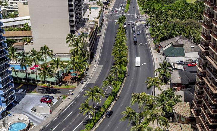 OahuDriving