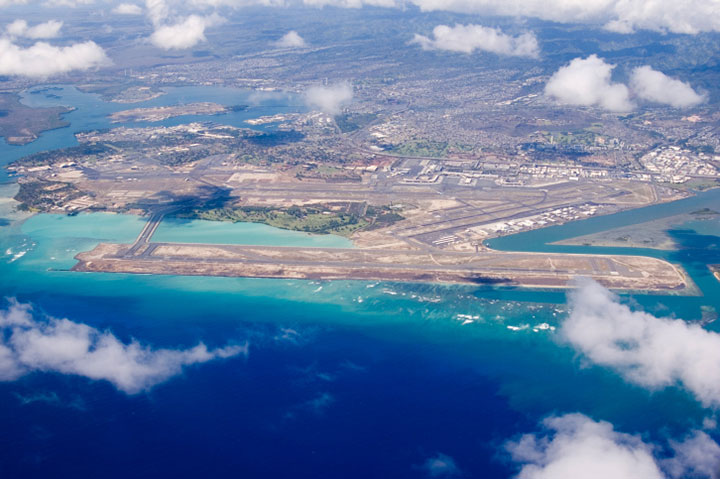Big Island Hawaii Airport Name