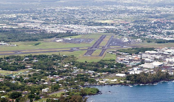 Big Island Airports Hawaii Com