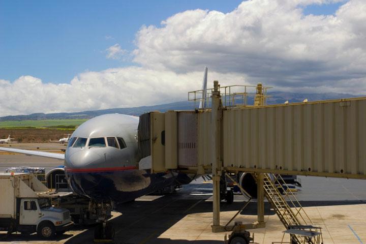 Maui Airports Hawaii Com