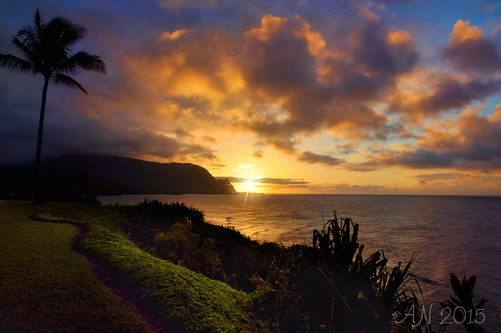 Sightseeing Tips for a First Time Visitor to the Island of Kauai, Hawaii See Kauai from the air, sea and land.
