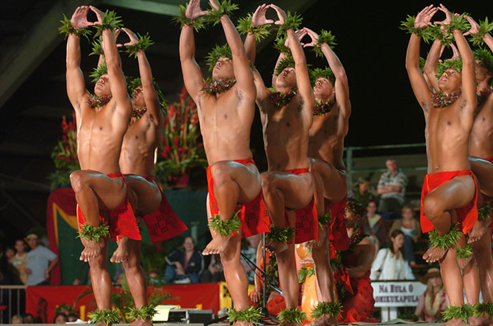 hilo merrie monarch