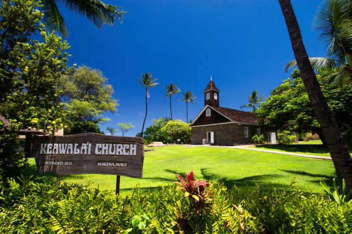 MauiKeawalaiChurch