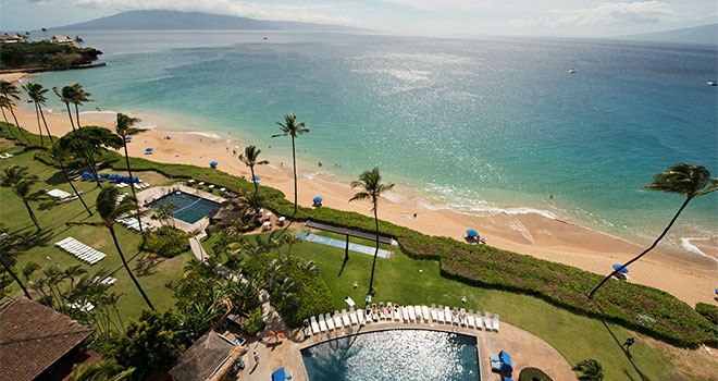 Royal Lahaina Resort On Maui Hawaii Com