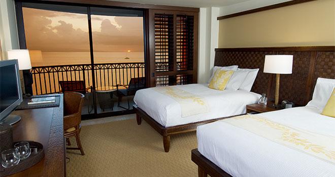 Royal Lahaina Resort On Maui Hawaii Com