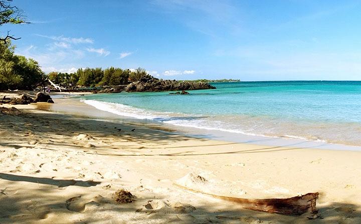 Top 5 Beaches On Big Island