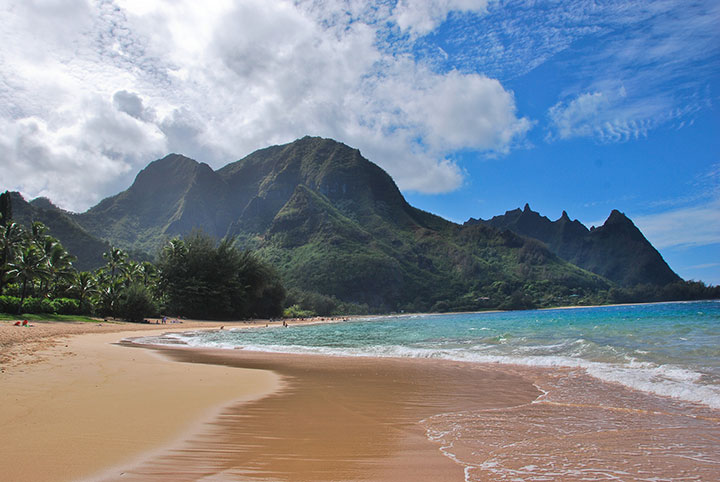 Best Beaches On The East Side Of Kauai
