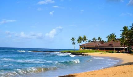 Kiahuna Plantation Kauai Beaches