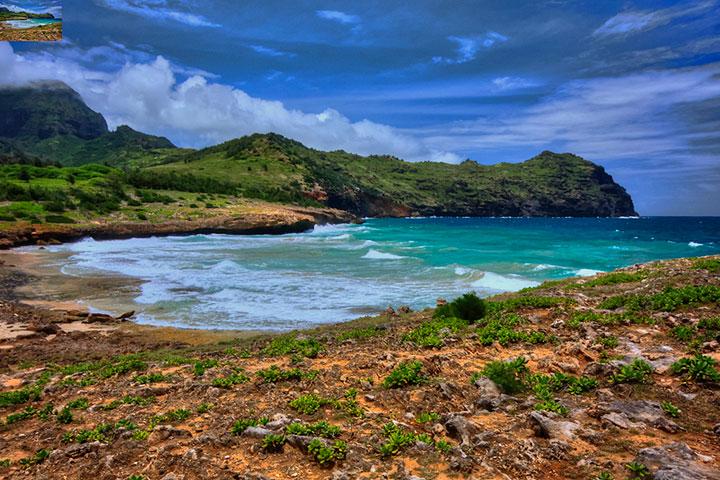 Mahaulepu, Kauai Beaches