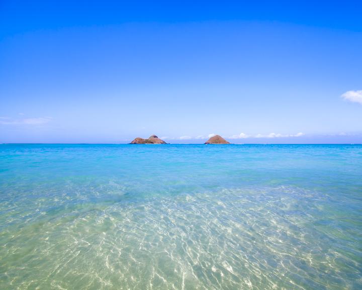 Top 5 Beaches On Oahu Hawaii Com