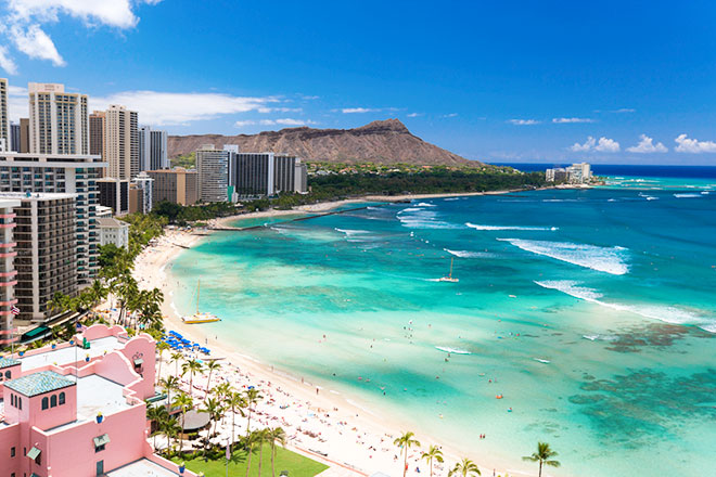 Best Place To Get Married Hawaii