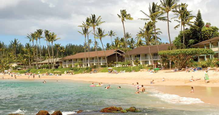 Napili-Sunset-Beachfront--Resort