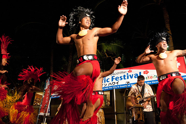 Photo courtesy of www.pan-pacific-festival.com.