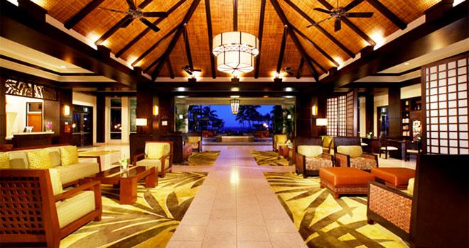 Starwood Hotels Resorts Has A Total Of 11 Properties Spread Throughout The Hawaiian Islands Oahu Maui Kauai And Big Island