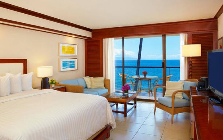 Wailea-Beach-Marriott-Resort-&-Spa