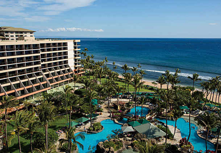 Marriot's-Maui-Ocean-Club