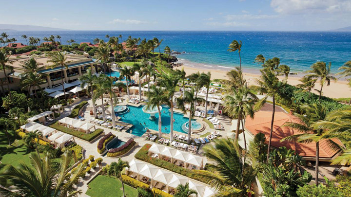 Four-Seasons-Resort-Maui-at--Wailea