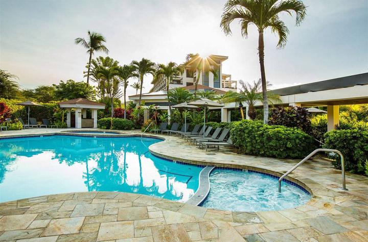 Maui-Coast-Hotel