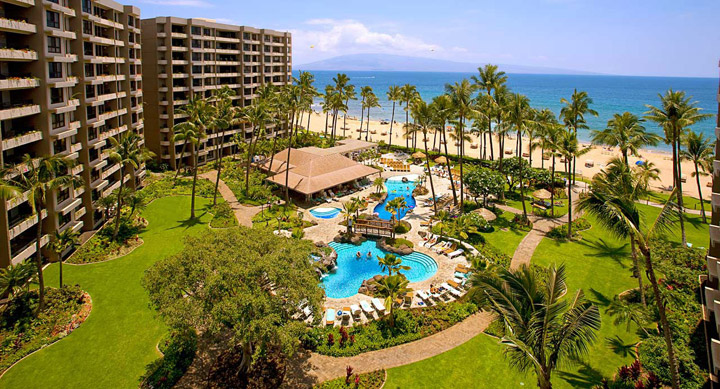 Best Condos On Kaanapali Beach