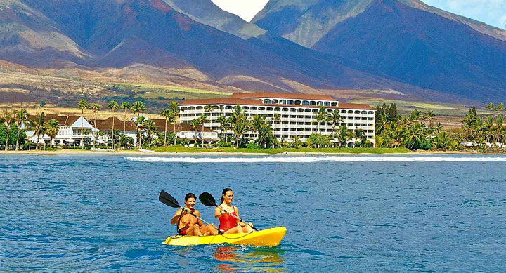 Lahaina-Shores-Beach-Resort