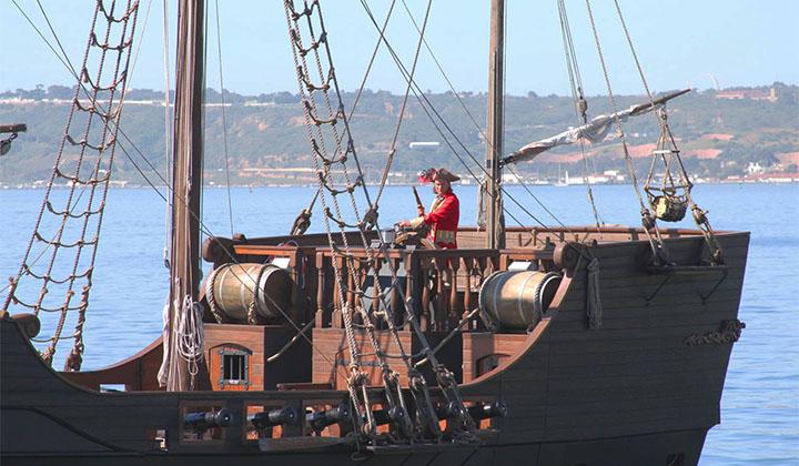 Hawaii Pirate Ship Adventures Hawaiicom - Pirate ship cruise
