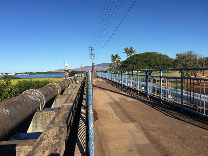 Pearl-Harbor-Bike-Path-1