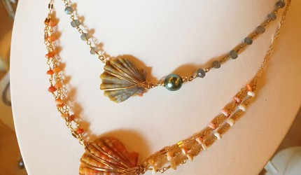 Sunrise-Shell-Necklaces-feature-photo