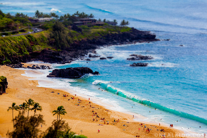 Neal-Kido-Salty-Glass-Co.-Waimea-Bay-Shorey