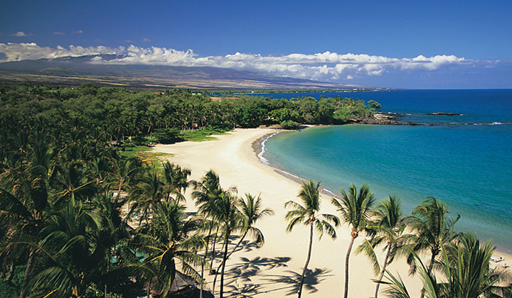 Mauna Kea Beach Hotel 50th Anniversary Hawaii Com