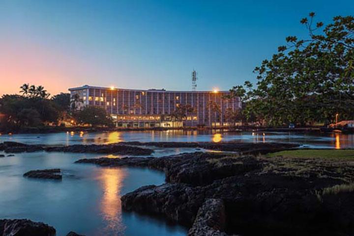 Vacation Rentals Kona Big Island Hawaii