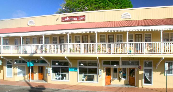 Lahaina-Inn