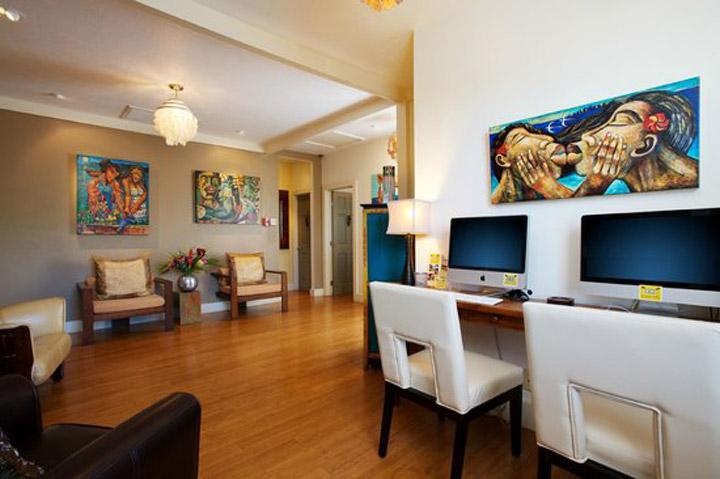 Paia-Inn-Hotel