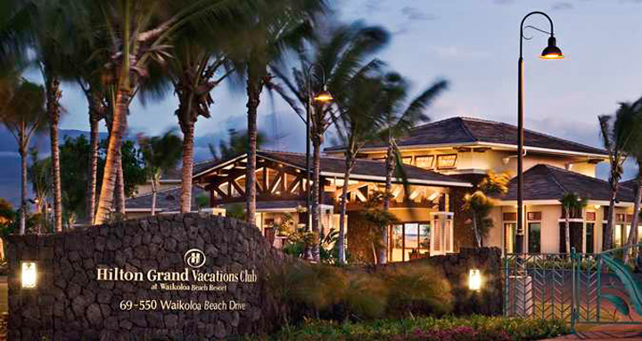 HGV-at-Waikoloa-Beach-Resort