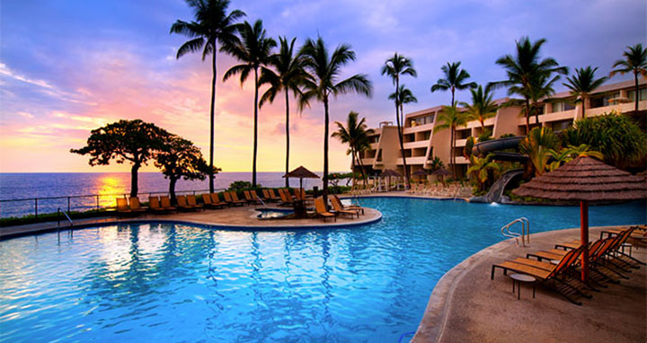 best big island hotels