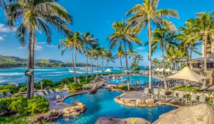 best oahu hotels