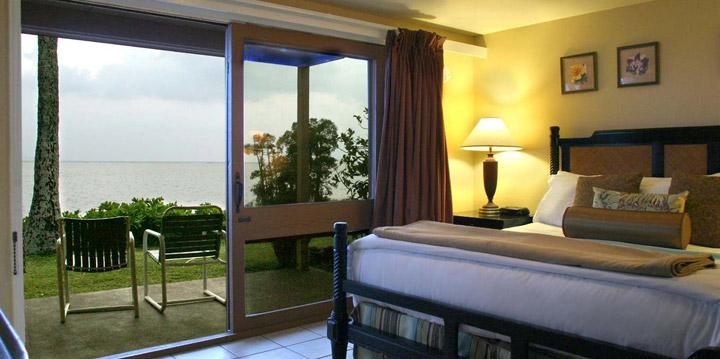 Hotel-Molokai