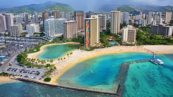 Hawaii Prince Hotel Best Value Top Pick Hawaii Com