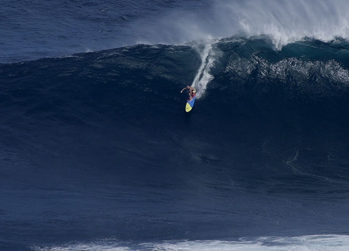 jaws peahi surf break maui