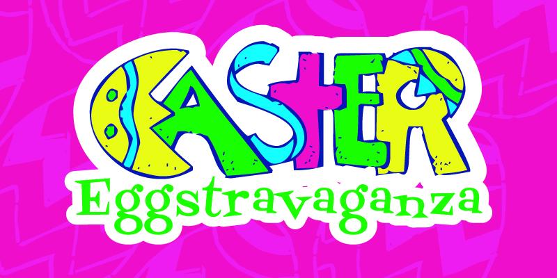 HBC Kids Easter Celebration with Egg Hunts